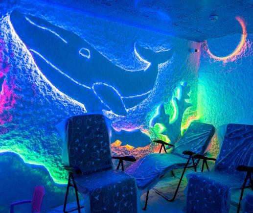 Соляная комната