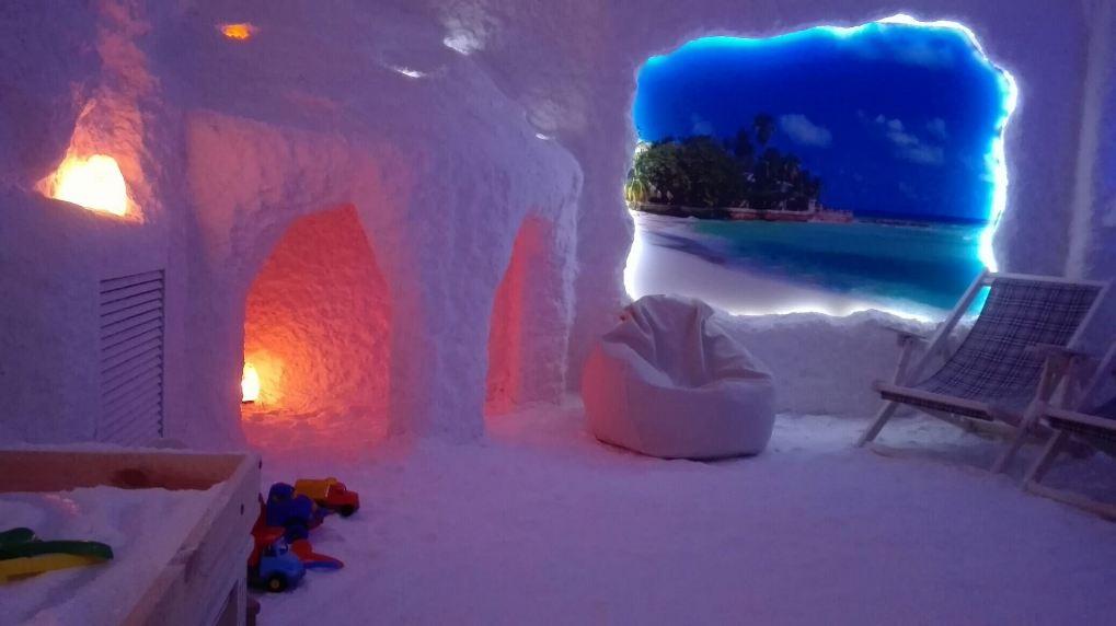 Строительство соляной пещеры под ключ в городе Костроме