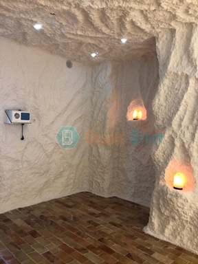 Солевая пещера под ключ в Краснодаре