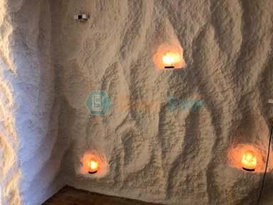 Дизайн соляной пещеры в г. Краснодаре