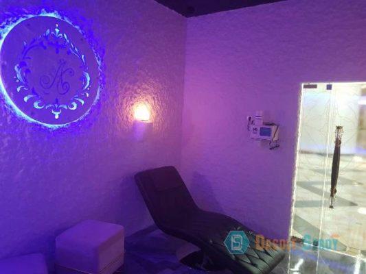 Галогенератор для соляной комнаты. Монтаж в городе Екатеринбурге.