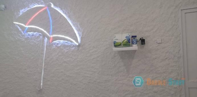 Галогенератор Галовита установка в соляной комнате