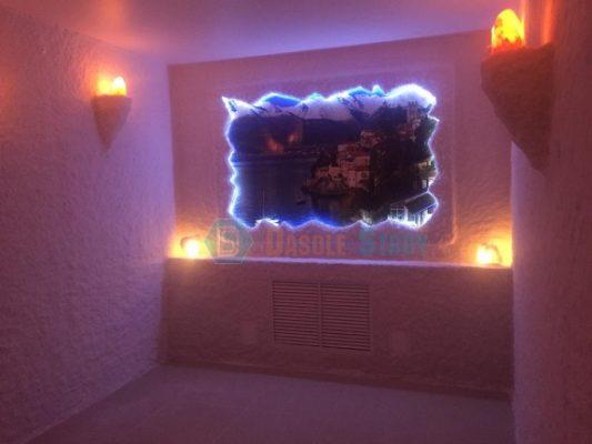 Соляная комната под ключ в республике Адыгее